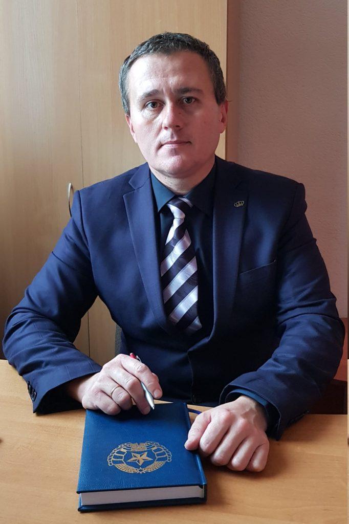 Andrej Lustěnko