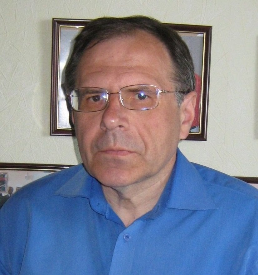 Vladimir Šeljuto