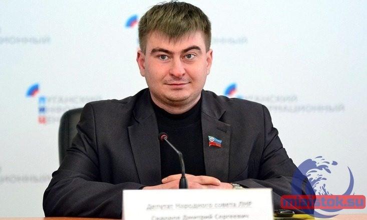 Dmitrij Sidorov