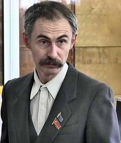 Julij Fedorovskij