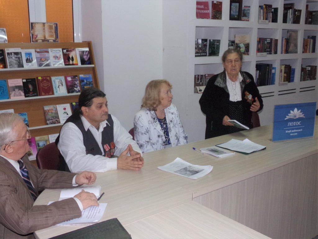Vpravo Liana Musatova